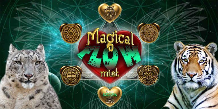 Magical Flow mist