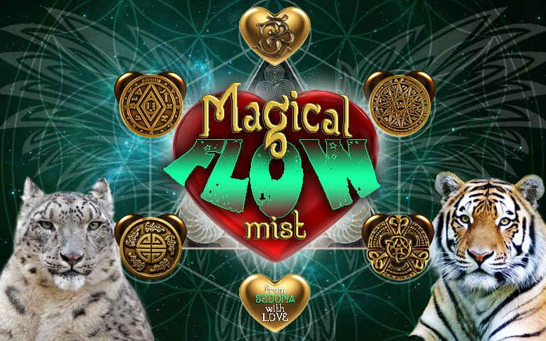 Magical Flow mist large